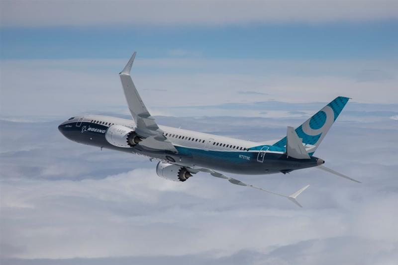 Boeing : vers une suspension de la production du 737 MAX