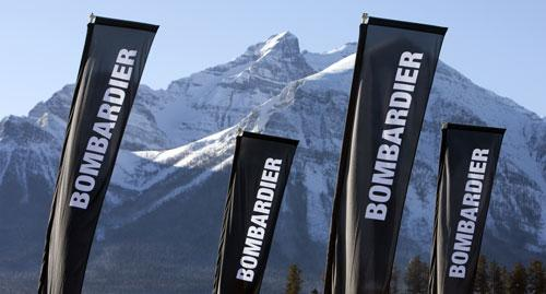 Bombardier nomme une nouvelle administratrice