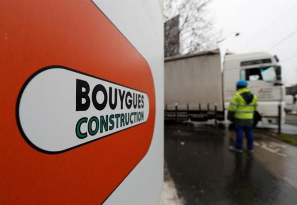Bouygues Construction : nominations