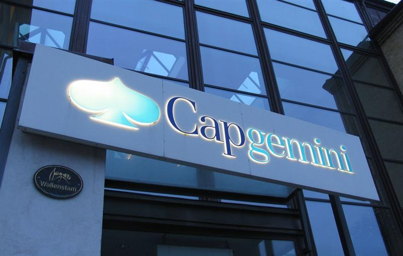 Capgemini renforce son portefeuille de services digitaux en Italie avec l'acquisition de Doing