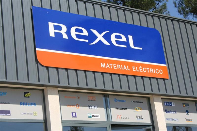 Cevian poursuit sa montée au capital de Rexel