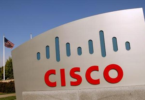 Cisco Systems bat le consensus