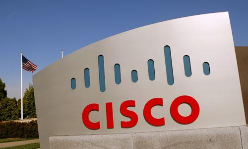 Cisco Systems : déception sur les perspectives, le titre plonge de 7,3%