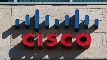 Cisco Systems : en mode pause