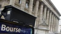 Clôture Paris : le CAC40 franchit les 5.600 points !