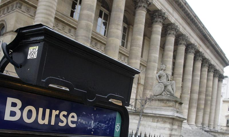 Clôture Paris : le CAC40 refranchit les 6.000 points