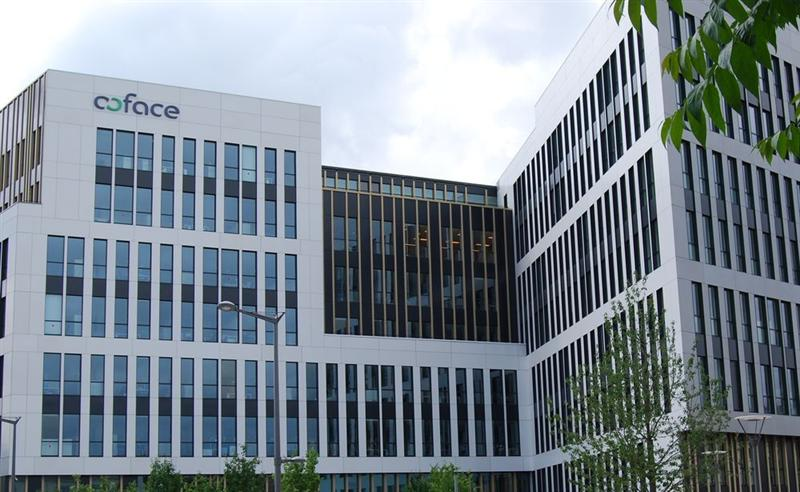 Coface : Fitch confirme sa notation