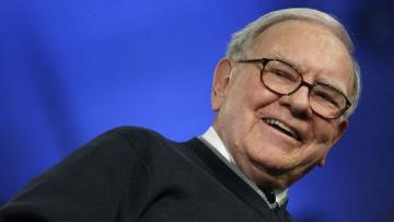 "Cryptomonnaies : pour Warren Buffet le bitcoin ""finira mal"""