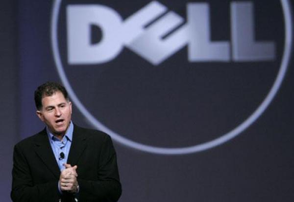 Dell n''exclut plus une introduction classique à Wall Street