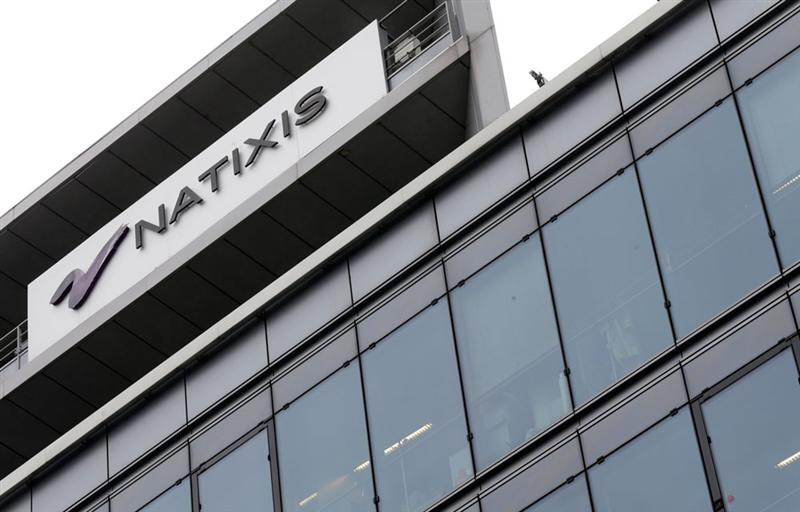 Deutsche Bank revalorise Natixis