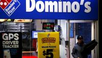 Domino's Pizza rate le consensus