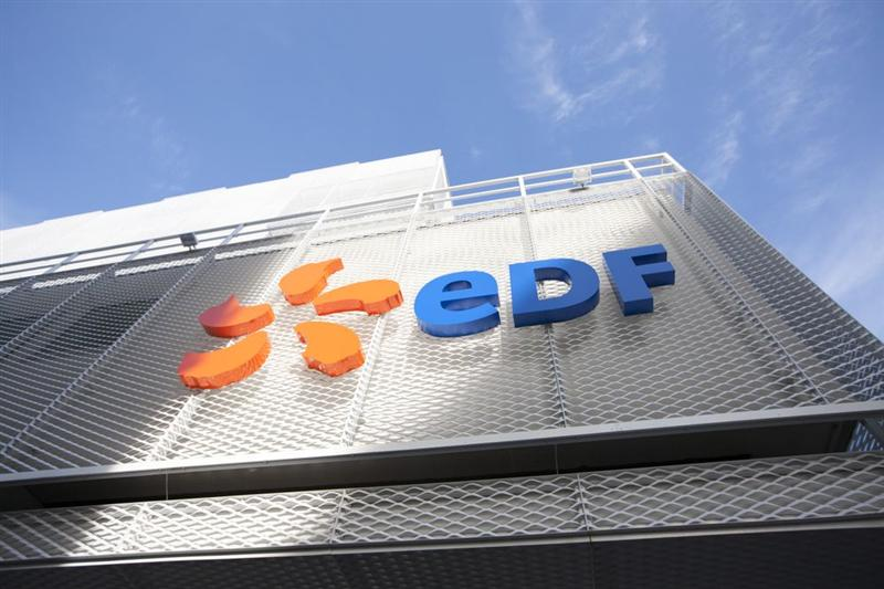 EDF finalise la cession de ses parts dans Alpiq