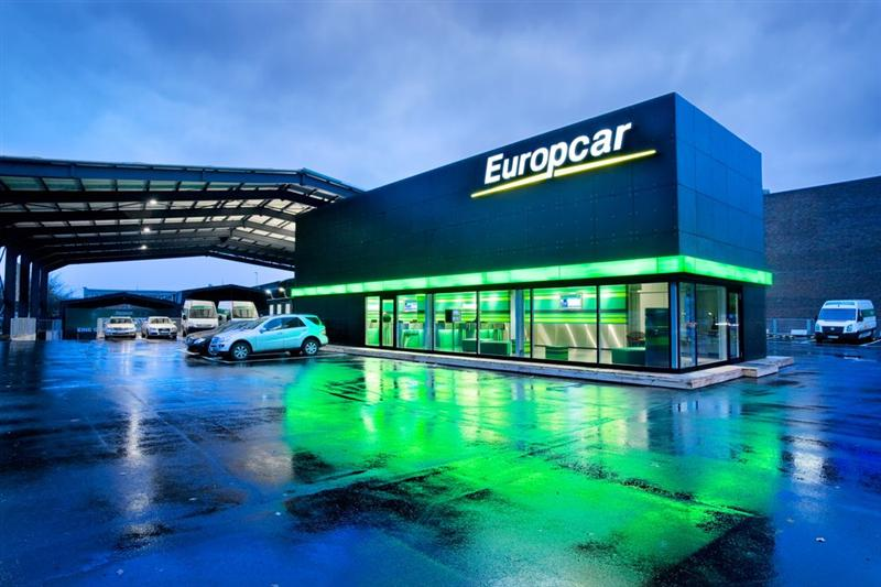 Europcar : S&P confirme sa notation