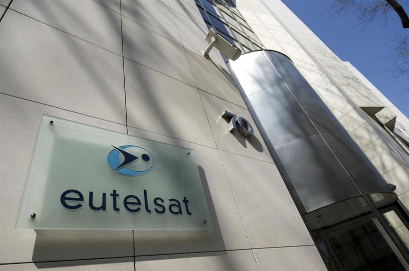 Eutelsat et China Unicom s'associent