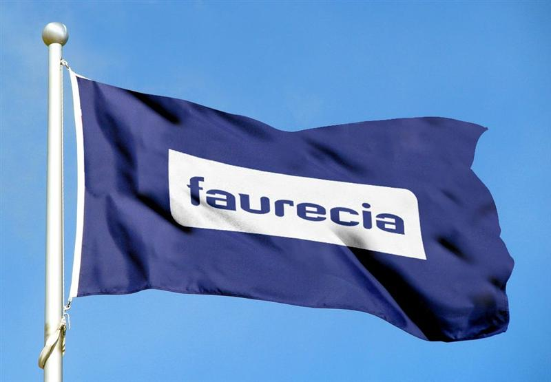 Faurecia finalise l'acquisition de SAS