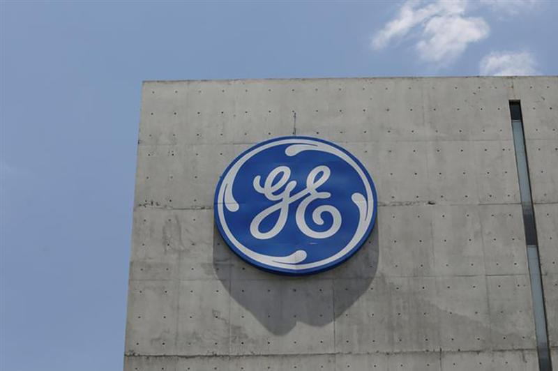 General Electric : tombe dans le rouge au premier trimestre