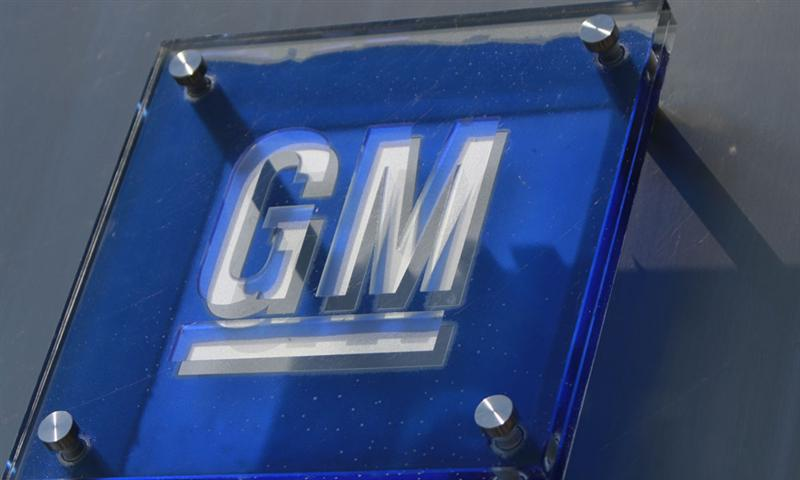 General Motors : publication saluée à Wall Street !