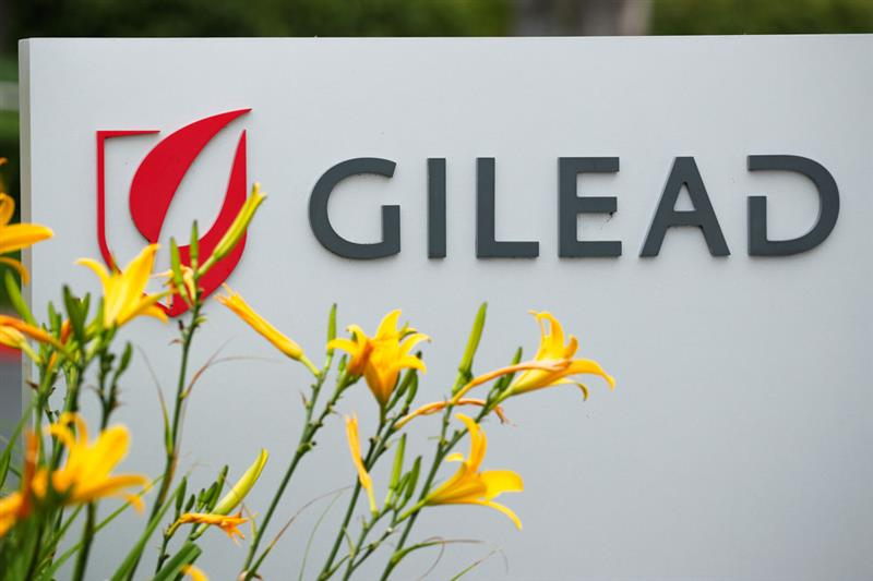 Gilead Sciences : à la manoeuvre