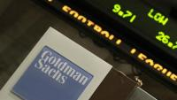 "Goldman Sachs change de ""big boss"""