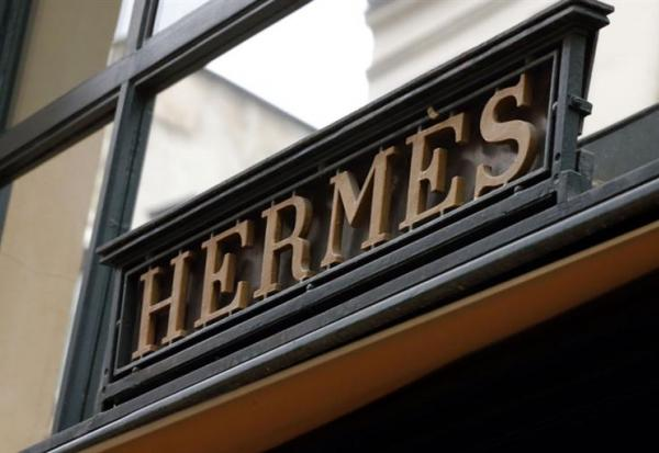 Hermès International : une belle semaine
