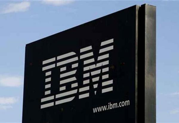 IBM : publication sanctionnée à Wall Street