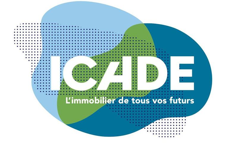 Icade remporte le programme tertiaire du quartier d'affaires international archipel WACKEN à Strasbourg