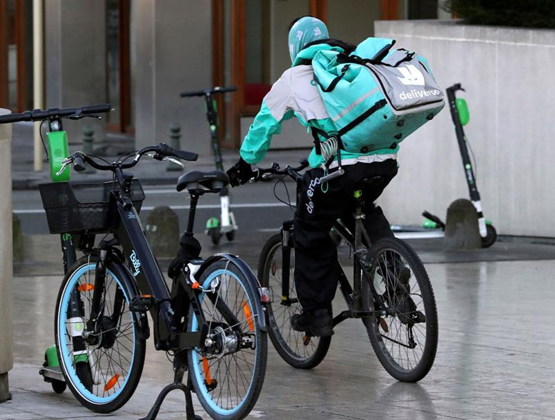 IPO : Deliveroo lance son introduction