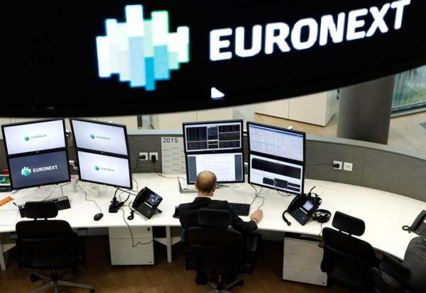 La CdD se renforce au capital d'Euronext NV