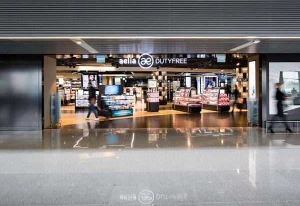 Lagardère Travel Retail finalise l'acquisition de Hojeij Branded Foods