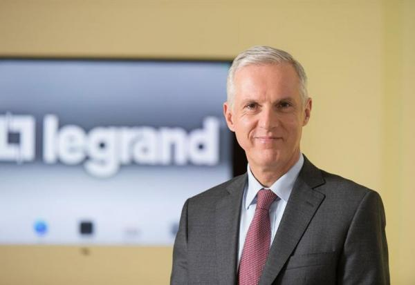Legrand : acquisition d'envergure aux Etats-Unis