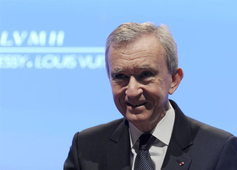 LVMH : un discours (toujours) prudent