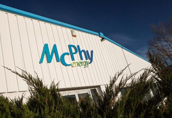 McPhy Energy : mouvement signalé !