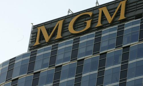 MGM Resorts : recul des profits