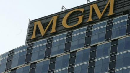 MGM Resorts : résultats en progression