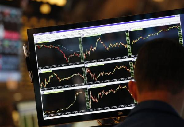 Mi-séance Paris : le CAC40 reste au contact des 5.600 points