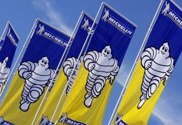 Michelin confirme ses objectifs annuels