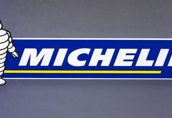 Michelin : création de 'Rubberway'