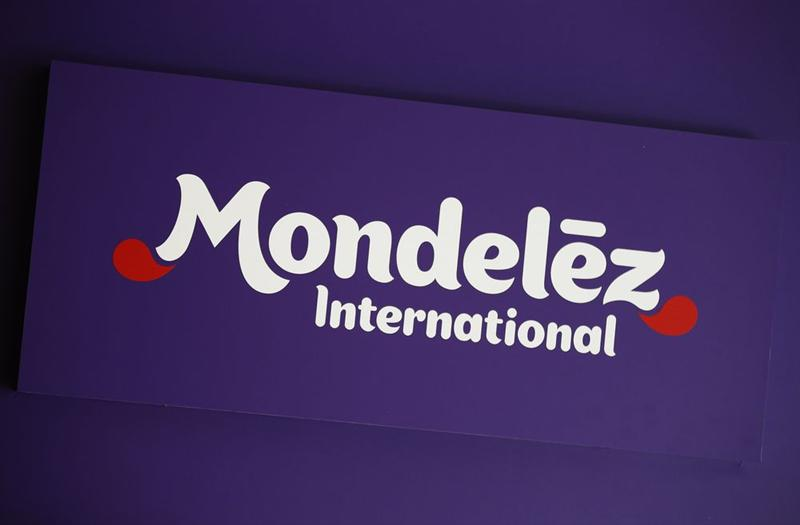 Mondelez International bat le consensus