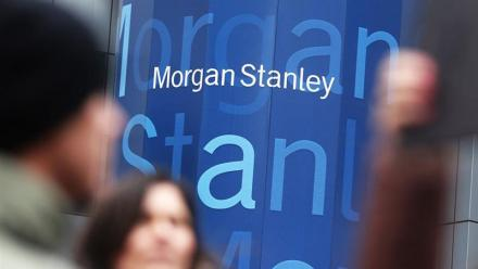 Morgan Stanley : verdict demain