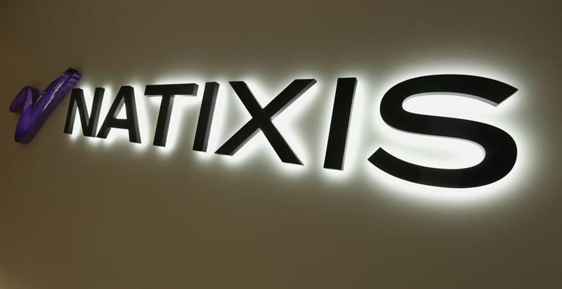 Natixis : nouvel ajustement