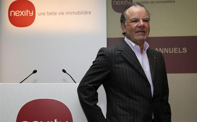 Nexity acquiert le groupe edouard denis - Edouard denis envers du decor ...