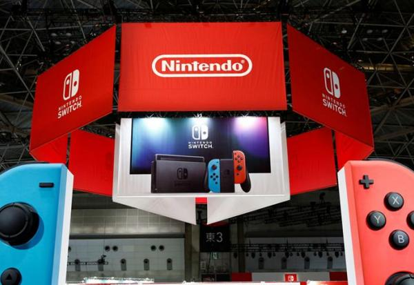 Nintendo : 10 millions de Switch vendues