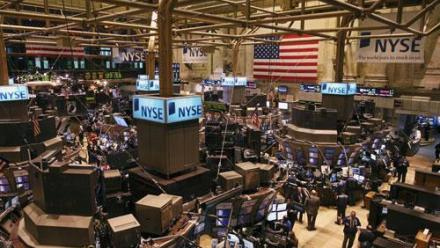 Ouverture Wall Street : enfin du rouge !...