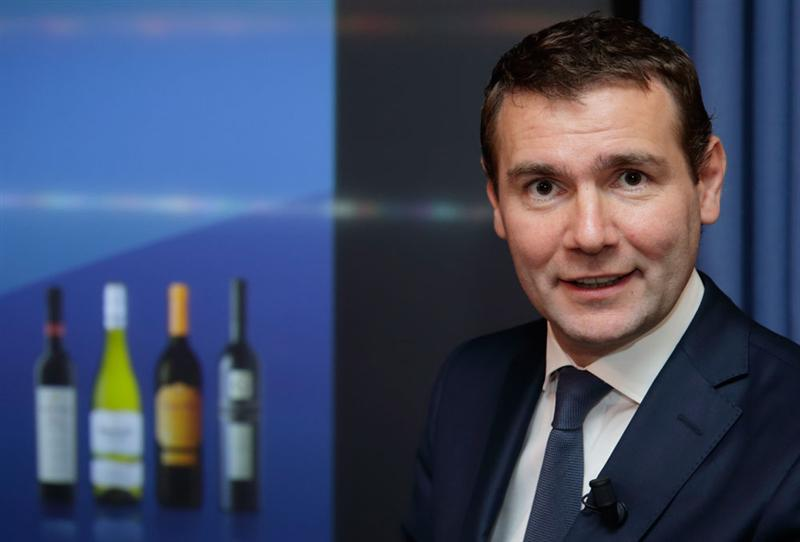 Pernod Ricard : Jefferies serein avant le point du 1er semestre