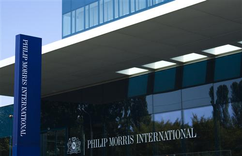 Philip Morris va quitter la Bourse de Paris