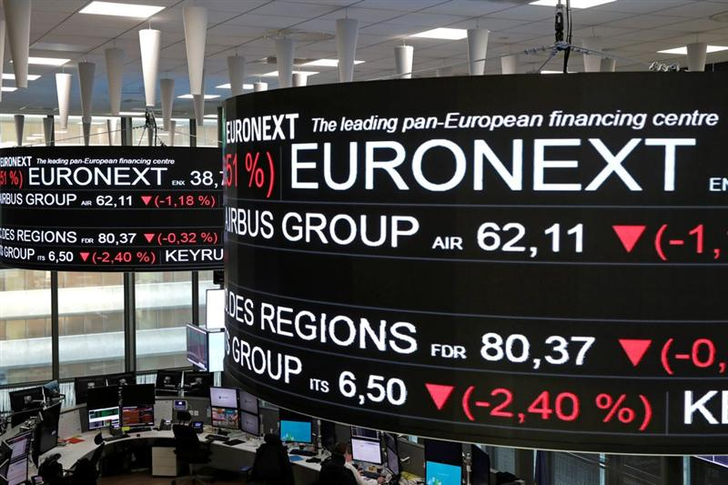 Préouverture Paris : le CAC40 englué entre 5.100 et 5.200 points