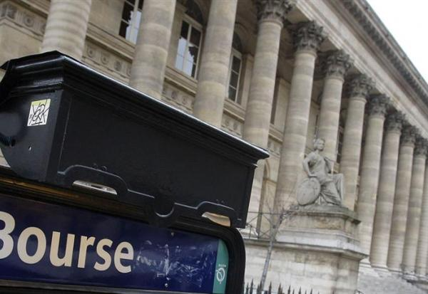 Préouverture Paris : le CAC40 possiblement sous les 5.800 points