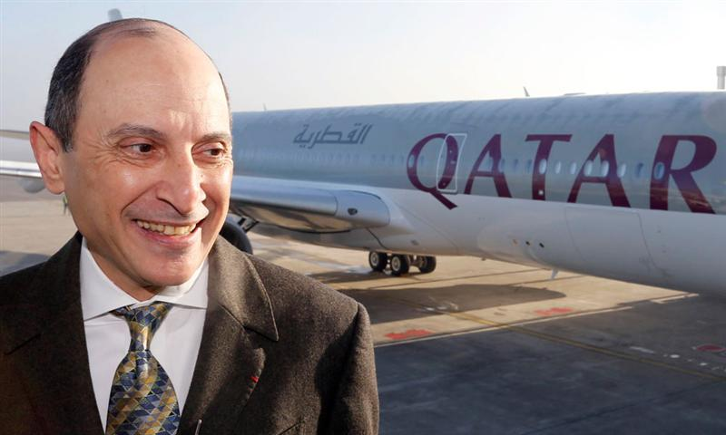 Qatar Airways s'offre 4 B777-300ER additionnels