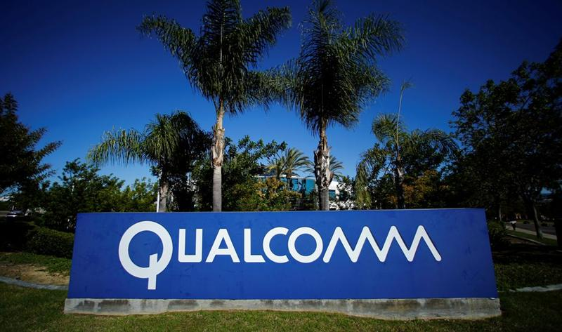 Qualcomm rejette l'OPA de Broadcom