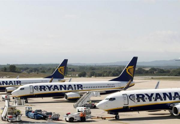 Ryanair commande 25 B737 MAX 8 additionnels